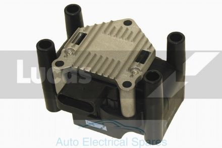 lucas DMB891 ignition coil